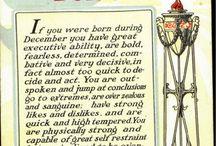 Astrology Zodiac Horoscopes
