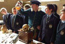 History Education in schools
