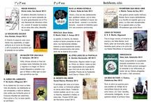 Recomendaciones- guías de lectura