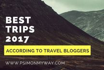 Travel Itinerary Hunting / Don't know where to travel? This board will help!