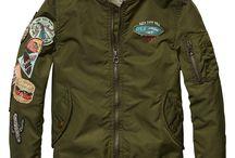 jackets boys