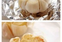 Garlic bake