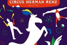 Circus Herman Renz 2013: VIVA NIÑO / Verrassend, afwisselend, spectaculair en bovenal betoverend. Met 'Viva Niño' zorgt Nederlands Nationaal Circus Herman Renz voor een onvergetelijke circusbelevenis, geschikt voor de hele familie! Fantasie komt tot leven en dromen worden werkelijkheid.
