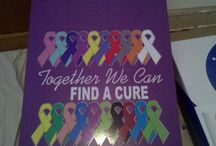 Relay for Life / by Krystal Wear