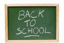 Manilla's Back-to-School Sweeps / #ManillaBack2School / by Carol