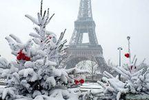 Il glamour di Parigi...