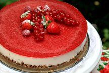 Koek & Toet / Koek, cake, gebak, toetjes