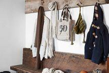 Laundry & Mudroom Inspiration