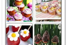 Enchanted party ideas
