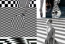 Op art / Pop art