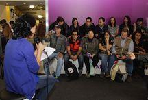 Lecturas Entrañables en FilBo 2014 / Además de hacer un sentido homenaje a Gabo, este año MinCultura en la FilBo realiza en cada día de Feria una jornada de lectura en voz alta: Lecturas Entrañables.