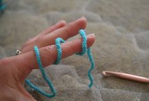 Knit, Sew, Crochet! / If it can be sewn, knit, or crocheted, it goes here.