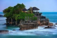 Bali Tourist Attractions / About the most visited places & best tourist attractions in Bali Indonesia that became the popular tourist destinations on the island for travelers.