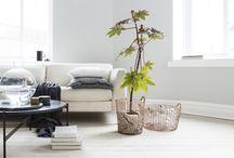 KORBO Living Room Inspiration