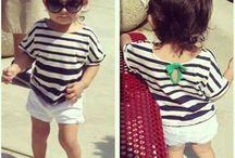 Baby`s Fashion