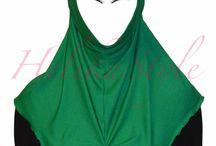 Jahit jilbab