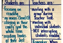 Anchor Charts / by Elisa E
