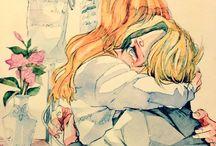 Nami x Sanji