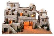 Casas de Belen