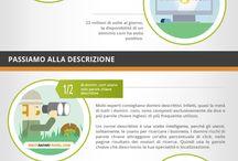 Infografiche Hosting & Domini