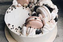 Joel's bday cake