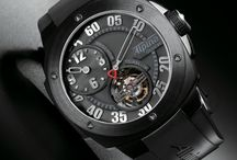 Alpina Extreme Tourbillon / The pinnacle of horology, the Tourbillon movement.