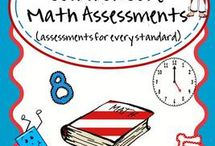 Common core / by Amy Bugeau