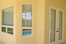 Impact Windows / We distribute impact windows from the most recognized window manufacturers in the country. PGT, ESW, Lawson Industries and others. Check it out @  http://propertyshutters.com/impact_windows
