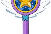 starbutterfly costume