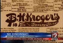 So Cincinnati on Local 12 / by Local 12/WKRC-TV