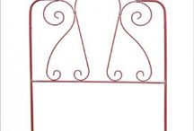ヅ Cabeceros de forja Ⓡ nuestra tienda / Selección de artículos que podréis adquirir mediante nuestra web. www.forjahispalense.com