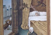 Macabre Moyen Âge