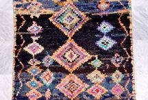 Carpets - beneath my feeds