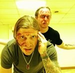 Shinedown - Enemies Video Shoot