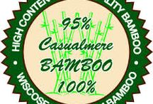 Women's 100% bamboo Clothing / Casualmere® brand jersey knit breathes, and is washable and wicks moisture.  100% bamboo is the preferred fabric for sensitive irritable skin. Casualmere® is high-quality washable Bamboo (viscose made from) naturally grown, renewable Bamboo One is NOT ENOUGH! Visit http://www.urgifts4allseasons.com / by URGifts4allSeasons