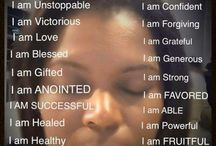 Godly declarations