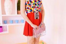 Clothes Creative!!!