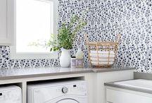 CLEANSE | Laundry Room Lighting / Laundry Room Lighting