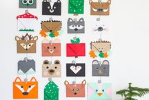 DIY Adventskalender Inspiration