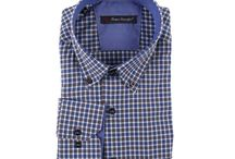 Plaid Men's Shirts / Plaid Men's Shirts. For your office or for your exit, wear them all day or night