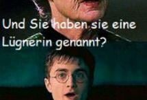 Harry Potter zitarte