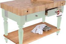 Home & Kitchen - Storage Carts