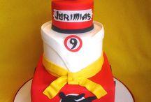 Birthday Cake Ideas / by Alison Kelli
