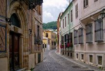 Greece : Towns & Villages