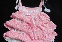 Vestidinho bebe