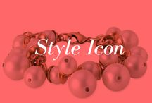 Stella & Dot | Style Icon / Modern Classics. Jackie O. Inspired. This collection was adored by Vogue and mixes classic silhouettes with pieces inspired by overseas travel. Look for the vintage influence & personalized jewelry.   / by Stella & Dot