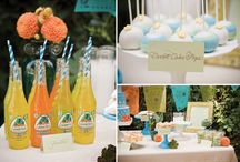 Candy/Dessert Buffets / by martha chavez
