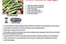 Micropro Grill Recipes