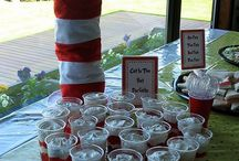 dr suess party