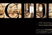 Algedra Interior Design - Index 2014